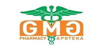 GMG APOTEKE