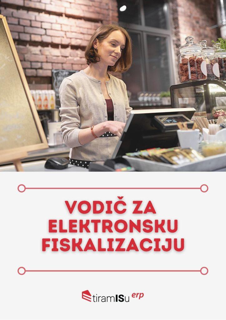 Besplatan vodič za elektronsku fiskalizaciju u Crnoj Gori